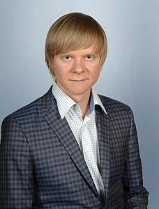 Смирнов Юрий Алексеевич