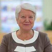 Бурмистрова Татьяна Антоновна