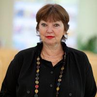Белосельская Татьяна Васильевна
