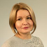 Акимова Юлия Евгеньевна