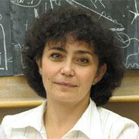 Белага Виктория Владимировна