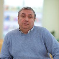 Попович Олег Владимирович