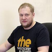 Павлов Алексей Александрович