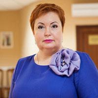 Копылова Виктория Викторовна