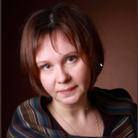 Кочерова Елена Алексеевна