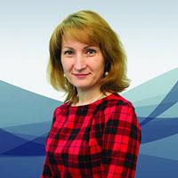 Колычева Лариса Николаевна