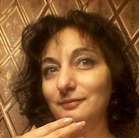 Абрамян Гаянэ Сергеевна