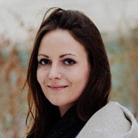 Евграфова Анна Андреевна