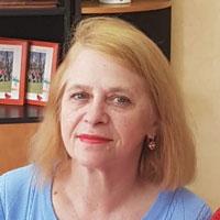 Ерохина Маргарита Александровна