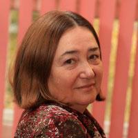 Тихонравова Вера Ивановна