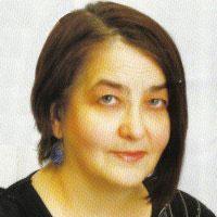 Гаевская Наталья Владимировна