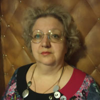Шаповалова Ольга Васильевна