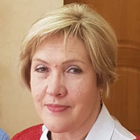Онищенко Татьяна Константиновна