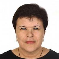 Воропай Евгения Владимировна