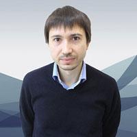 Бакаляр Егор Евгеньевич