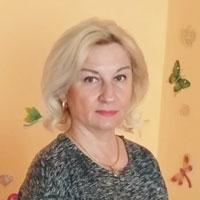 Кузина Элеонора Львовна