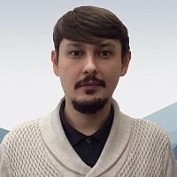 Юшков Кирилл Михайлович