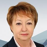 Льняная Лариса Ивановна
